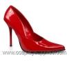 MILAN-01 Red Patent